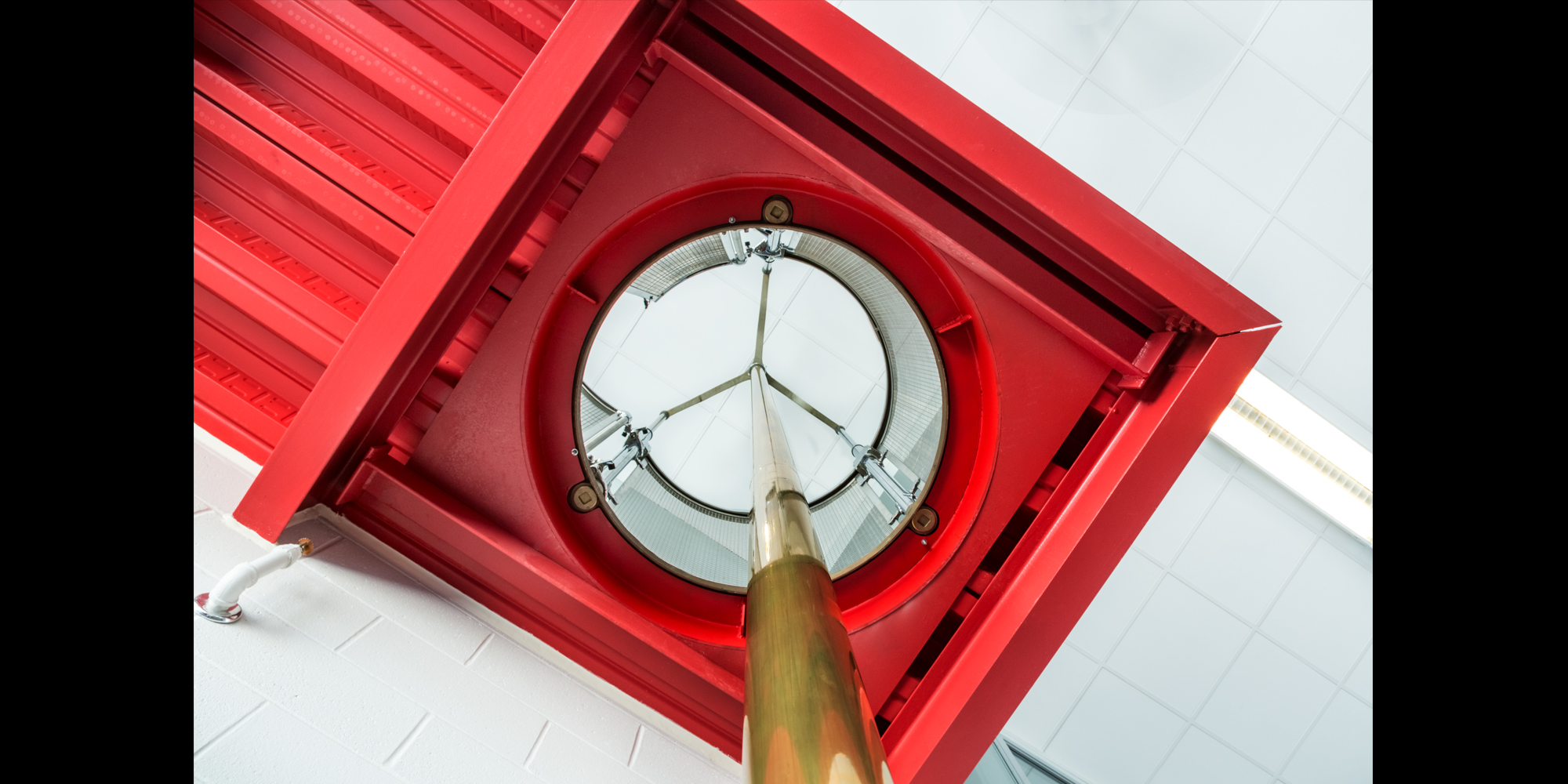 The Modern Fire Station: Bold Designs, Clean Lines, & Civic